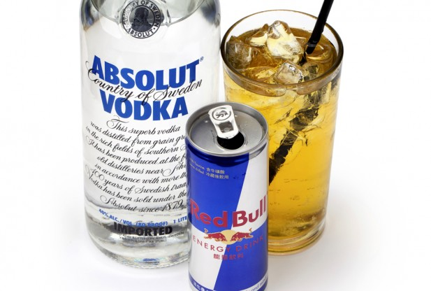 Red Bull Alcohol Mix Drinks