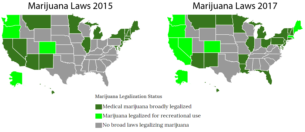 an overview of the controversy of medicinal marijuana in the united states This latter finding points to a potential use of medicinal marijuana to treat an overview of marijuana's use and regulation in united states history.