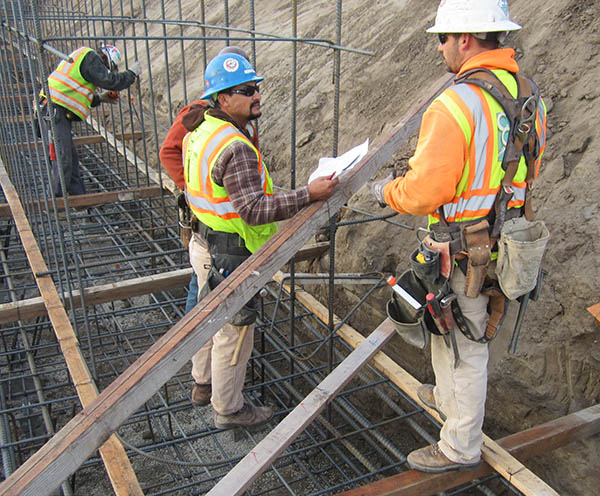 earlier this year in lifelines we covered some solutions for overcoming stress on the job and for understanding where stress comes from in your life - Construction Laborer