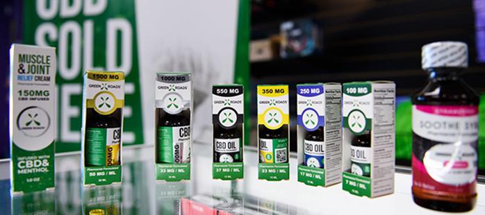 Can CBD Products Cause a Failed Drug Test? - LHSFNA
